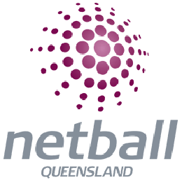 netball queensland logo